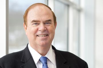Keith L. Barnes